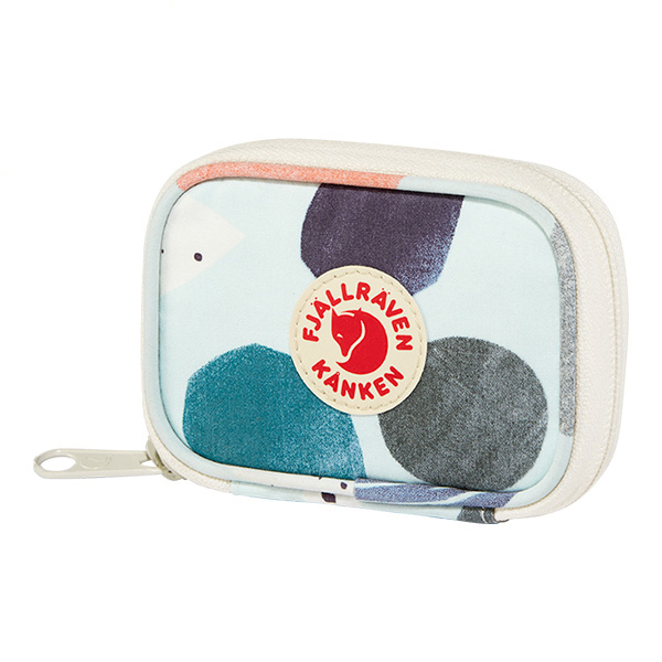 Kanken Art Card Wallet