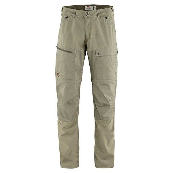 Abisko Midsummer Zip Off Trs M