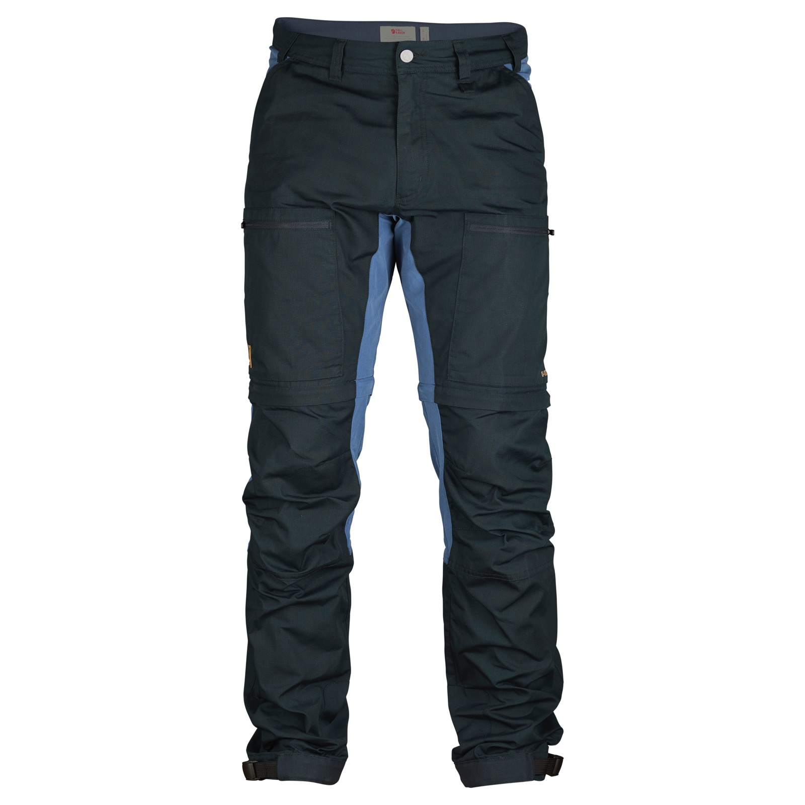 Abisko Lite Trekking Zip Off Trousers