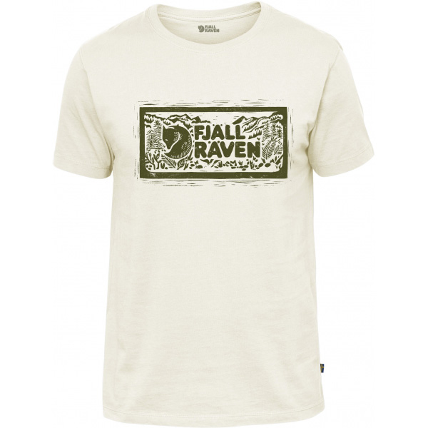 Logo Stamp T-Shirt