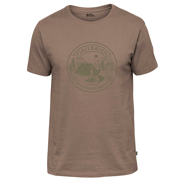 Lagerplats T-Shirt