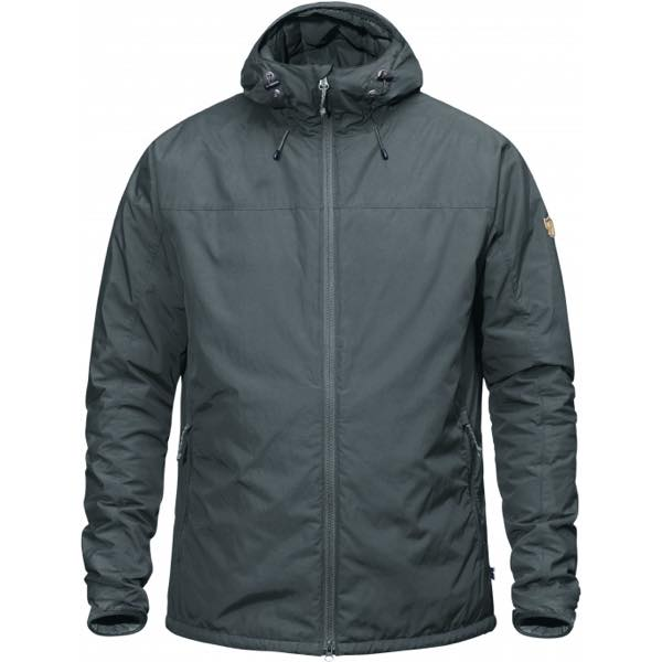 High Coast Padded Jacket