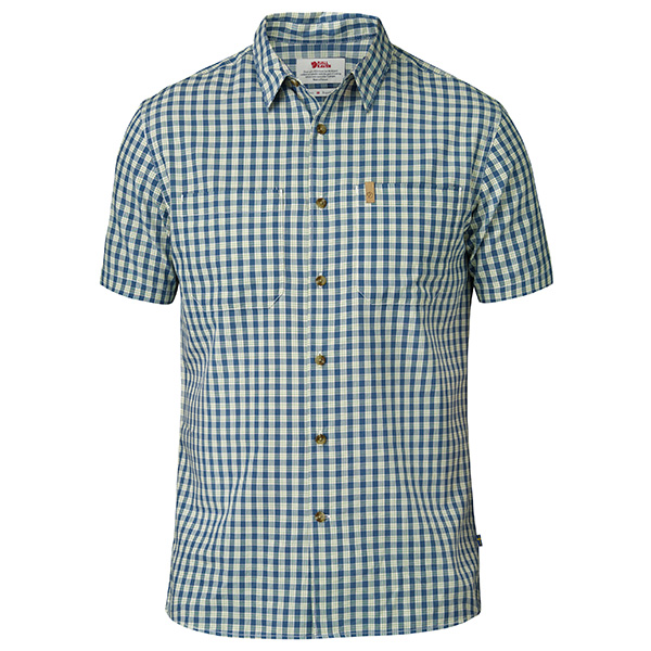 High Coast Shirt SS