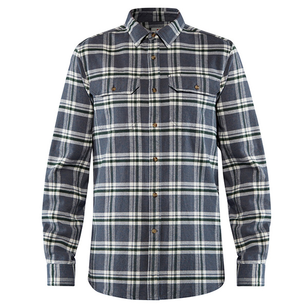 Ovik Heavy Flannel Shirt M