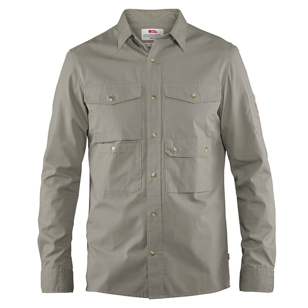Ovik Shade Pocket Shirt M
