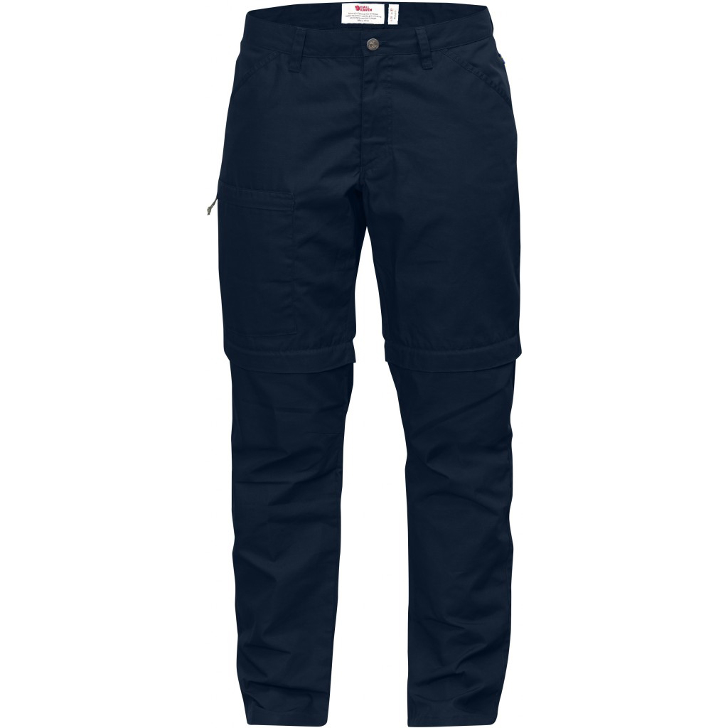 High Coast Trousers  Zip-Off W