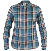 Ovik Flannel Shirt W