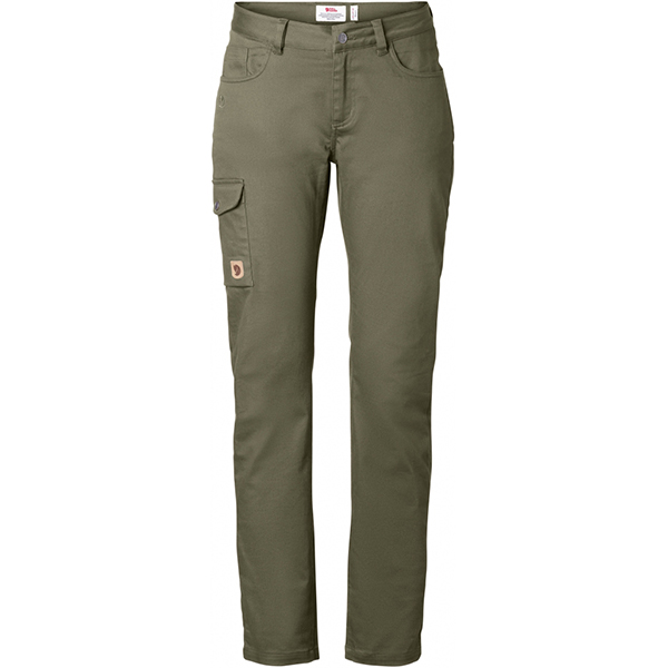 Greenland Stretch Trousers W